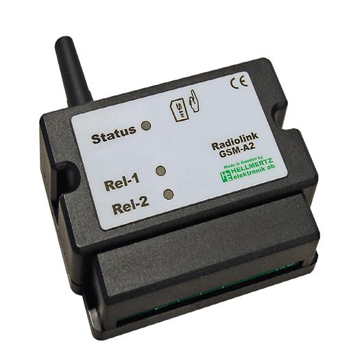 Radiolink GSM-A2 LOGO-APP點子