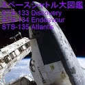 Space Shuttle Forever icon
