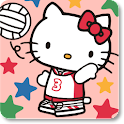 HELLO KITTY Theme47 icon