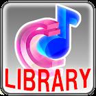 MU-TON -Ringtone Library- icon