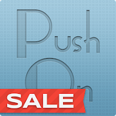 PushOn – Icon Pack 13.6 Apk