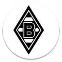 Borussia Mönchengladbach App mobile app icon