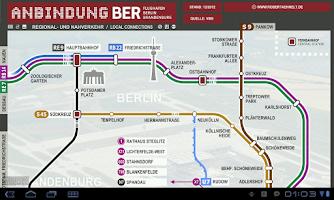Screenshot of Offi - Journey Planner
