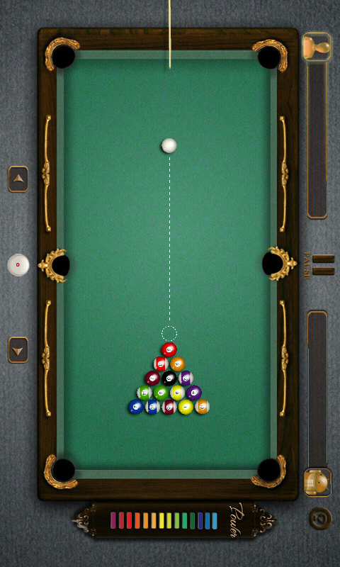 Pool Billiards Pro Screenshot 0