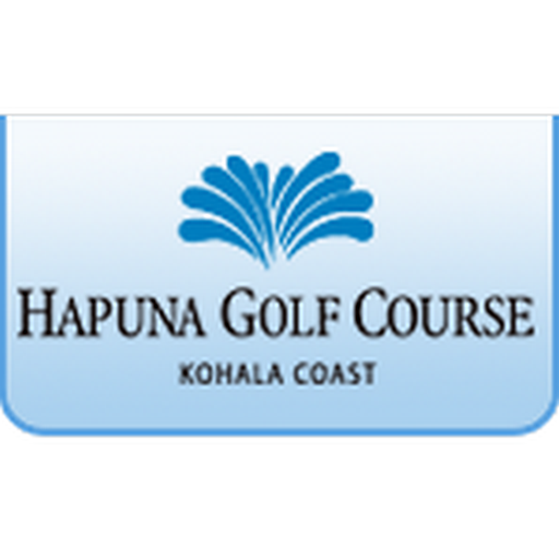 Hapuna Golf Course LOGO-APP點子