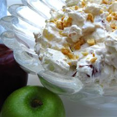 Taffy Apple Salad III