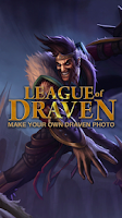 Screenshot of Dravenize - League of Legends