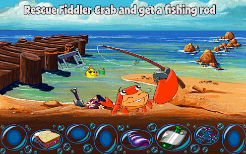 Freddi fish 4 download free full version