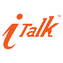 iTalk Mobile Dialer icon