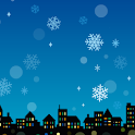 Winter Night icon