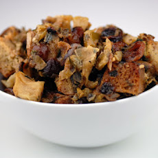 Cranberry Apple Stuffing