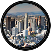 Los Angeles Wallpapers [HD] APK Icon