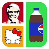 Guess The Brand - Logo Mania APK Descargar