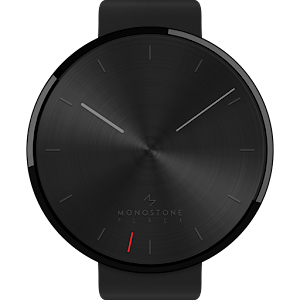 Placa watchface by Monostone