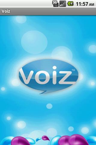 【免費通訊App】VoIZ-APP點子