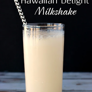 Hawaiian Delight Recipes