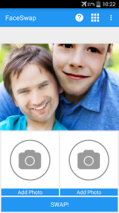 Download FaceSwap - Photo Face Swap APK on PC
