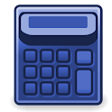 Calculator II icon