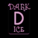 DarkPinkICE Skin for ICS Keybo