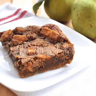 Pear Dessert Brown Sugar Recipes