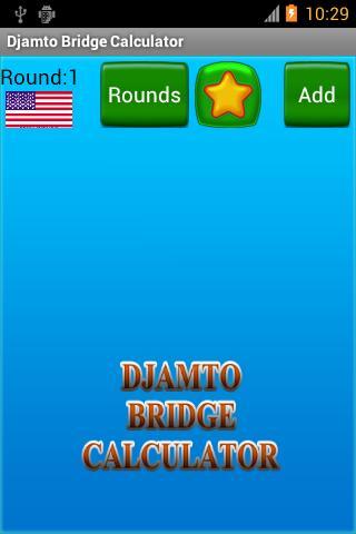 Djamto Bridge Calculator
