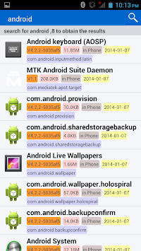ApkShare APK screenshot thumbnail 7