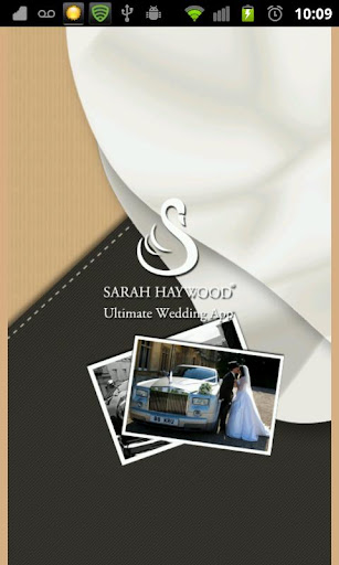 Ultimate Wedding App