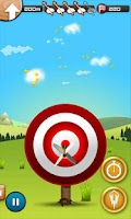 Screenshot of Archery Master: CLASSIC