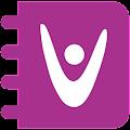 App VIVAlog Launcher apk for kindle fire
