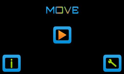Move Donate