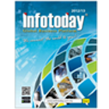 Infotoday E-Directory