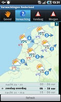 Screenshot of Weer & Zo (Pro)