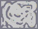 Thumbnail of the map 'Drove Through Ghosts'