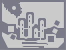 Thumbnail of the map 'Organika'