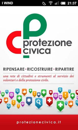 Protezione Civica