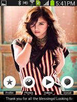 Screenshot of iWant Stars for Kim