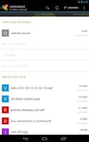 Screenshot of Disk Usage & Storage Analyzer