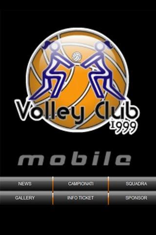 Volley Club 99 Busnago A2