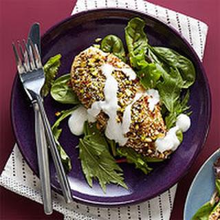 Pistachio Chicken Breast Recipes