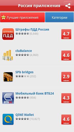 玩生活App|俄羅斯應用程序免費|APP試玩