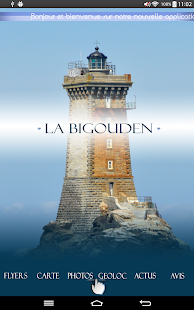 La Bigouden - screenshot