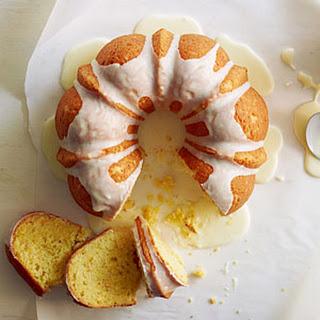 Whole Orange Cake Recipes