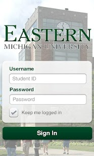 EMU Online Mobile - screenshot