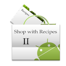 Shop with Recipes II
