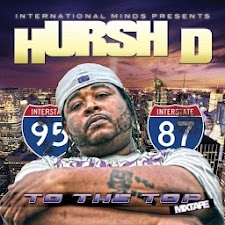 Hursh D - To The Top Mixtape