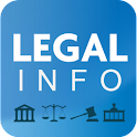 Legal Information icon