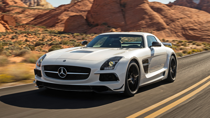 Carhoots Top 20 Hottest Cars Of 2013 Carhoots