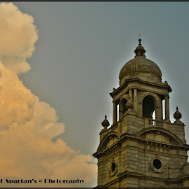 hiT (y)mY cliCK by Rahul Spartan - Landscapes Weather