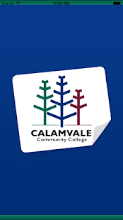 Calamvale Community College - screenshot