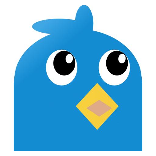 つぶやきアンテナ 社交 App LOGO-硬是要APP